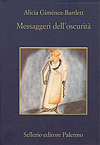 Messaggeri dell'oscurità (Petra Delicado Vol. 3)