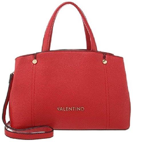 Borsa Valentino VBS1F902 Rosso Colosseo