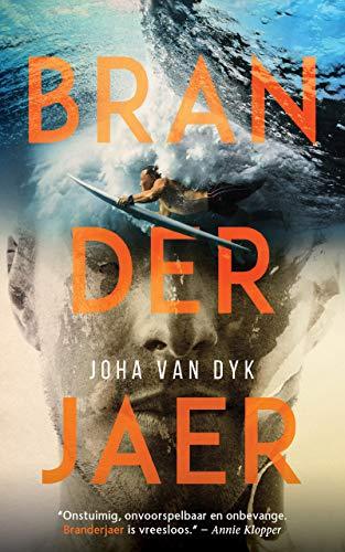 Branderjaer (Afrikaans Edition)