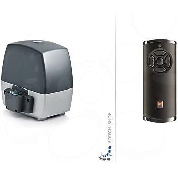 Hörmann Lineamatic P Bisecur Motor 24V para puertas correderas: Amazon.es: Bricolaje y herramientas