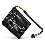CELLONIC® Batería de Repuesto AHA11110003, 6027A0090721, FLB0920012619, FMB0829021142, R2 Compatible con Tomtom Pro 4000, XXL 340, 800mAh Accu GPS Pila sustitución Battery