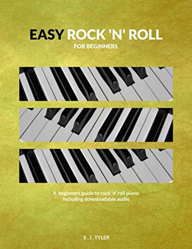 Easy Rock 'n' Roll: For Beginners