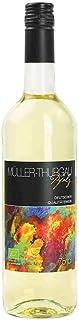 Müller-Thurgau Pfalz 2018 Deutscher Qualitätswein Weißwein Vegan lieblich Edition BARRIQUE Deutschland 750ml-Fl 7.87€/L BIO