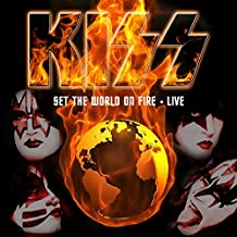 Set The World On Fire (10CD)