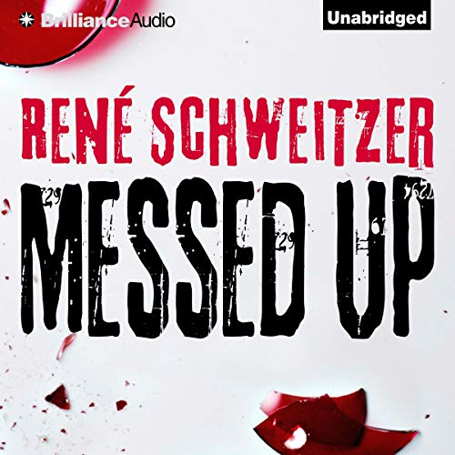 Couverture de Messed Up