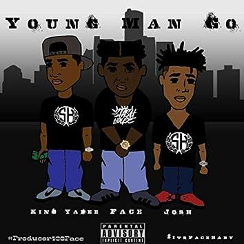 Young Man Go (feat. King Yadee & Josh)