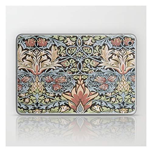 Laptop & Tablet Skin - 17' PC Laptop (15' x 9.8') - Art Work of William Morris 6 by Love8