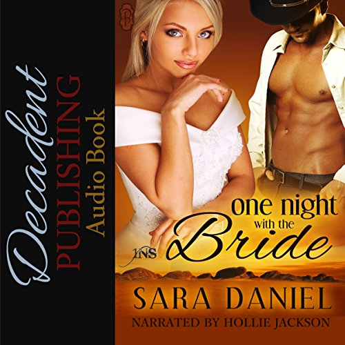 One Night with the Bride Titelbild