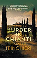 Murder in Chianti: The enthralling Tuscan mystery (Italian Mysteries)