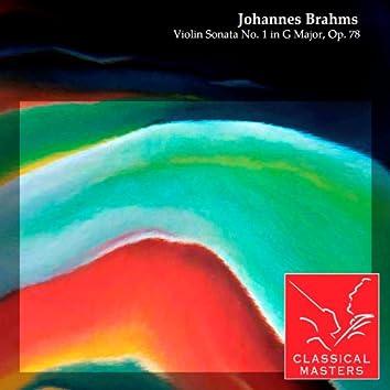 Violin Sonata No. 1 in G Major, Op. 78