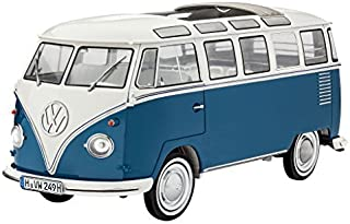 REVELL OF GERMANY 07009 1/16 VW Typ 2 T1 Samba Bus by Revell of Germany
