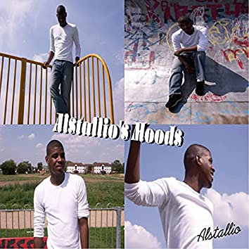 Alstallio's Moods