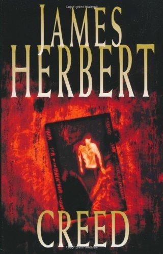 Creed by James Herbert (2001-07-06)