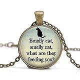 Smelly Cat - Collar de amigos