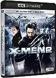 X-Men 2 4k Uhd [Blu-ray]