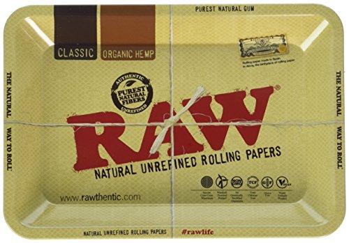 Raw Rolling Tray 'Mini
