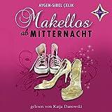 Makellos ab Mitternacht: Gelesen von Katja Danowski. 2 CDs. Laufzeit ca. 150 Min. bei Amazon kaufen