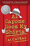 Al Capone Does My Shirts: 1 (Tales from Alcatraz)