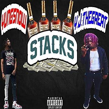Stacks (feat. YJThegreat)