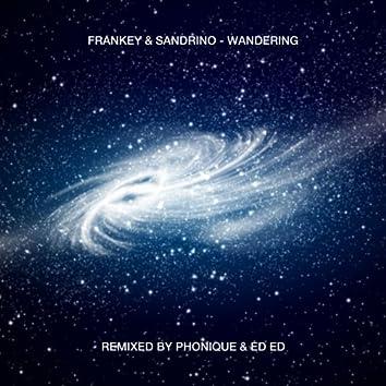 Wandering EP