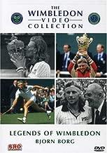 The Wimbledon Collection - Legends of Wimbledon - Bjorn Borg
