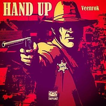 Hand Up