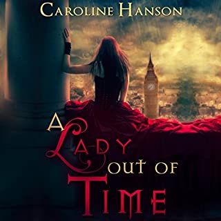 A Lady out of Time Titelbild