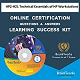 HP2-H21 Technical Essentials of HP Workstations Online Certification Video Learning Made Easy