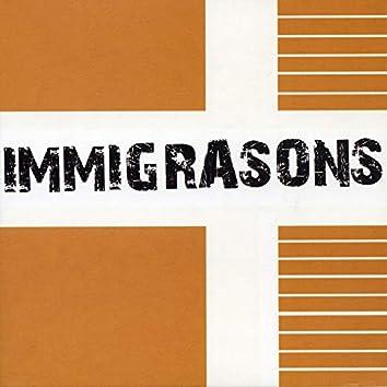 Immigrasons