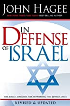 Best john hagee and israel Reviews