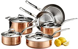 lagostina induction cookware set