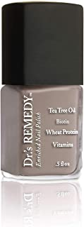 Dr.'s REMEDY Enriched Nail Care Polish 14ml Cozy Cafe