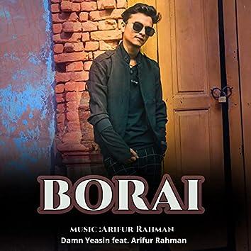 Borai (feat. Arifur Rahman)