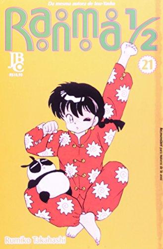 Ranma ½ - Volume 21