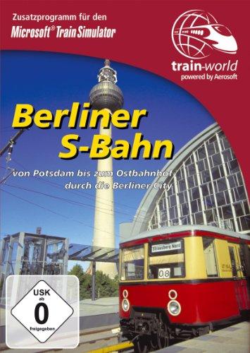 Train Simulator - S-Bahn Berlin