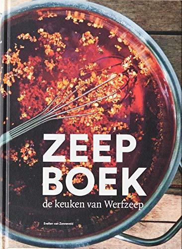 Zeepboek: De keuken van Werfzeep