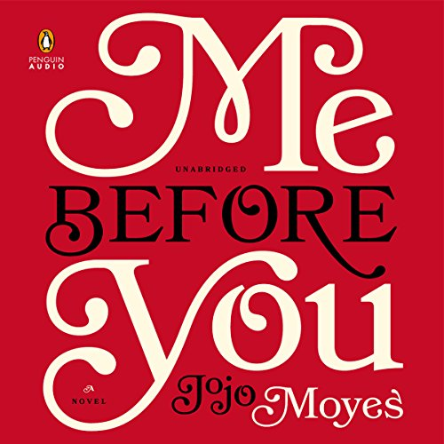 Page de couverture de Me Before You