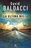 La última milla / The Last Mile (Amos Decker)