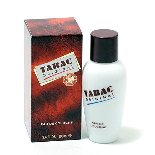Tabac Original Edc Splash 3.4 Oz