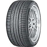 Continental SportContact 5 P XL FSL - 235/35R19 91Y - Neumático de Verano