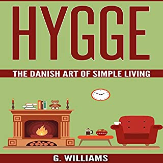 Hygge cover art