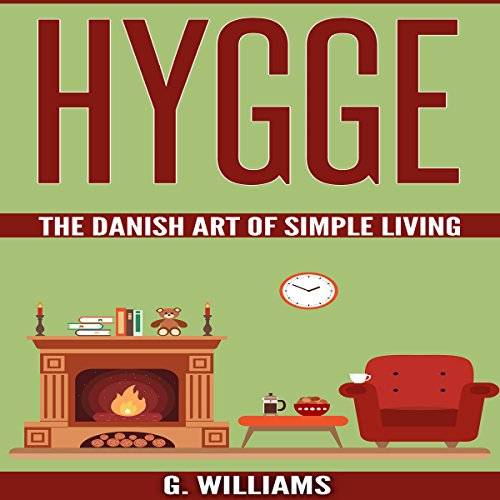 Hygge cover art