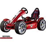 Bergtoys Ferrari FXX Exclusive Gokart
