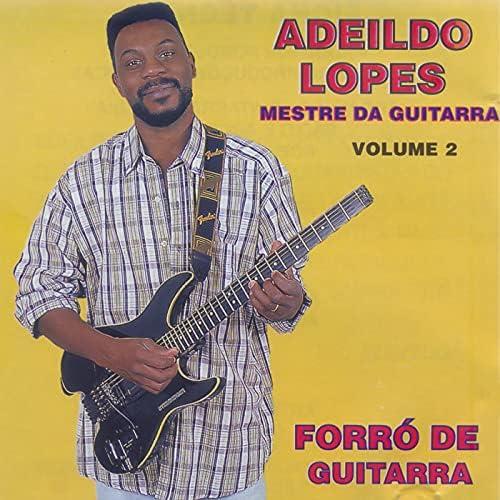 Adeildo Lopes