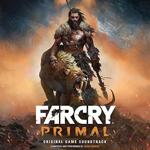 Far Cry Primal-Original Game Soundtrack