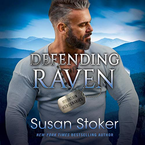 Defending Raven cover art