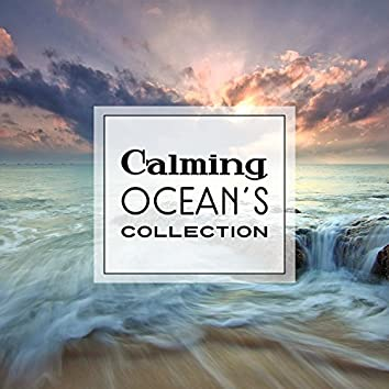 Calming Ocean's Collection: Chill, Study & Relaxation