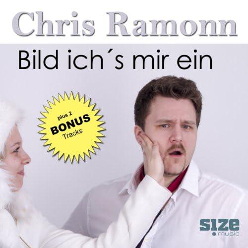 Chris Ramonn