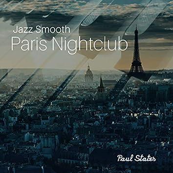 Jazz Smooth Paris Nightclub