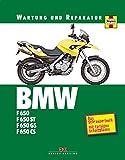 BMW F 650 / F 650 ST / F 650 GS / F 650 CS - Matthew Coombs